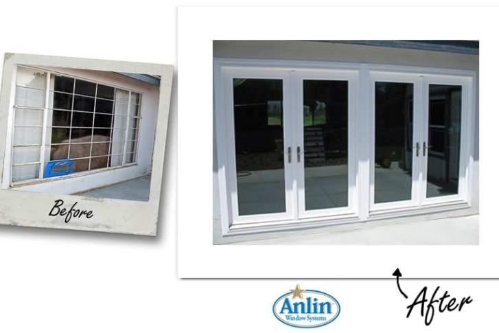 Hometech Builders considers Anlin Windows to be a preferred partner because of their lifetime warranties.